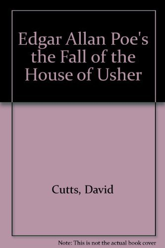 9780893756253: Edgar Allan Poe's the Fall of the House of Usher
