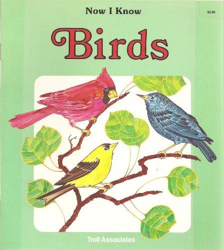 9780893756574: Birds (Now I Know)