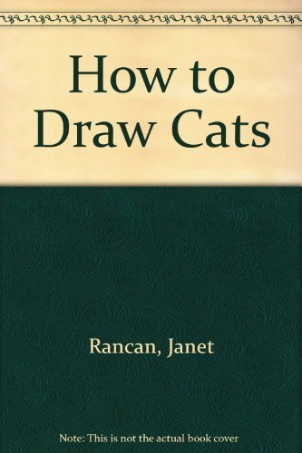 9780893756796: How to Draw Cats