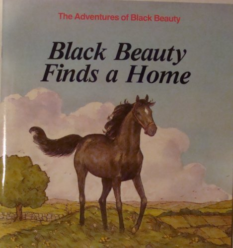 9780893758134: Black Beauty and the Runaway Horse (Anna Sewell's the Adventures of Black Beauty, 2)