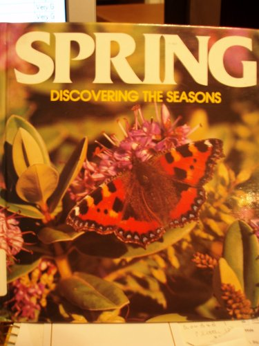 9780893759094: Spring: Discovering the Seasons