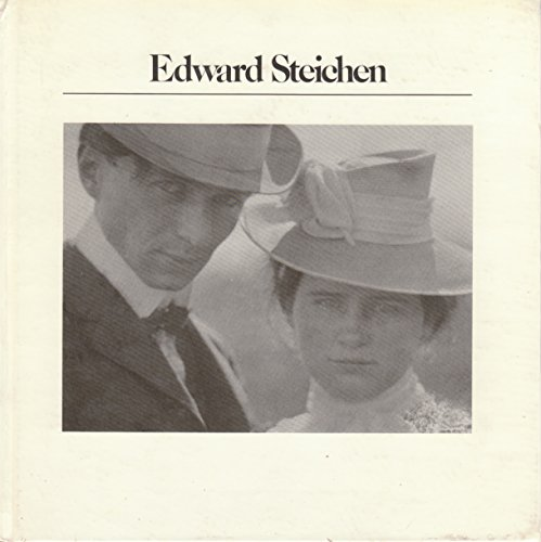 9780893810061: Edward Steichen (History of Photography)