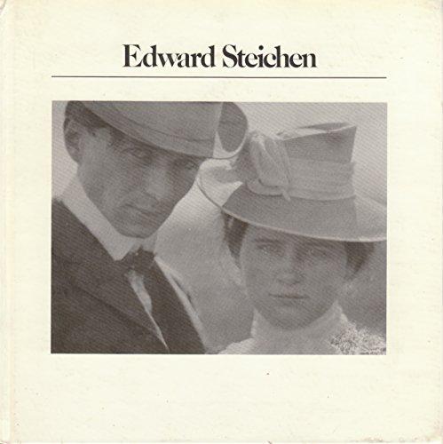 9780893810061: Edward Steichen