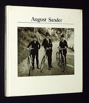 9780893810078: August Sander (Aperture History of Photography Series)
