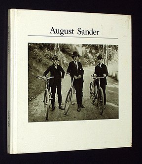 9780893810078: August Sander (The Aperture history of photography series ; 7)
