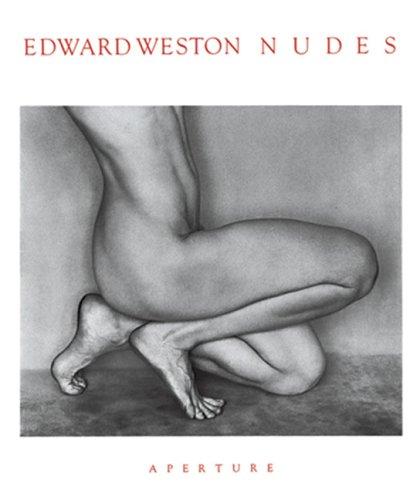 9780893810207: Edward Weston Nudes
