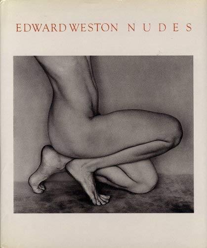 9780893810252: Edward Weston Nudes