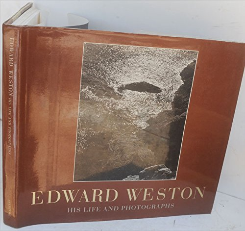 Edward Weston: His Life and Photographs: Weston, Edward;Cravens, R.H.;Cravens, Richard H.
