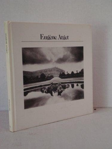 9780893810474: Eugene Atget (Masters of Photography)