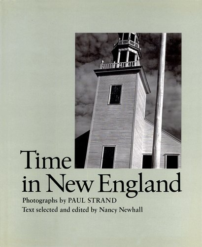 Time in New England: Newhall, Nancy