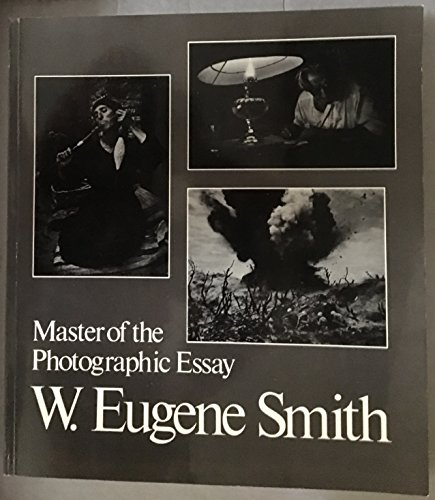 9780893810719: W Eugene Smith Pa