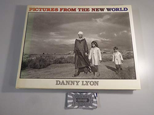Pictures from the new world: Lyon, Danny