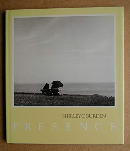 9780893810757: Presence: Photographs with Observations
