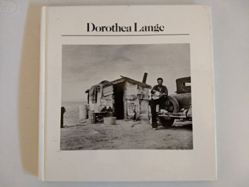 """9780893810788: """"Aperture"""" History of Photography: Dorothea Lange v. 16"""
