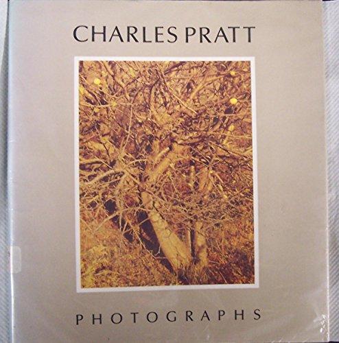 9780893811112: Charles Pratt, Photographs