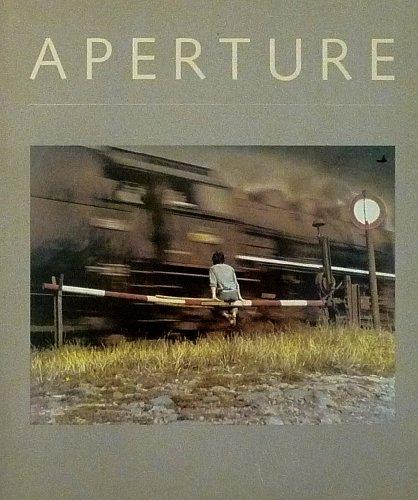 9780893811129: Aperture #89