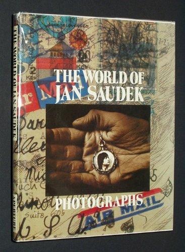 World of Jan Saudek: Saudek, Jan