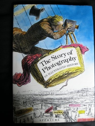 Story of Photography (9780893811228) by Giovanni Chiaramonte