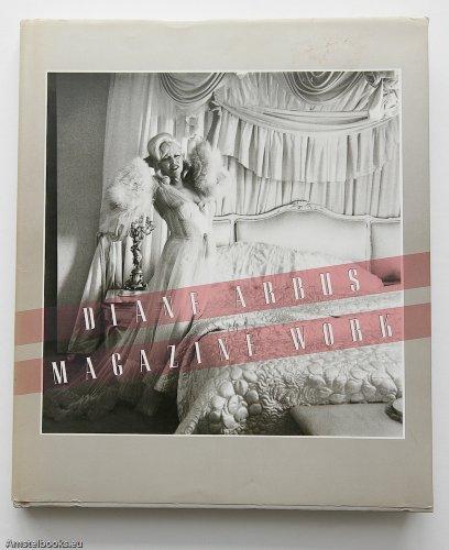 Magazine Work: Diane Arbus