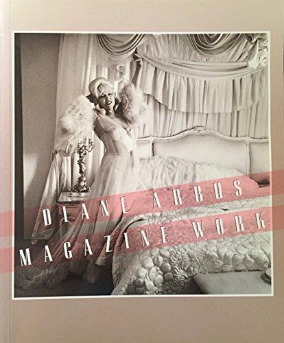 9780893811587: Diane Arbus: Magazine Work (ISBN: 0893812331