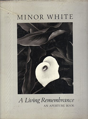 MINOR WHITE: A Living Remembrance: White, Minor