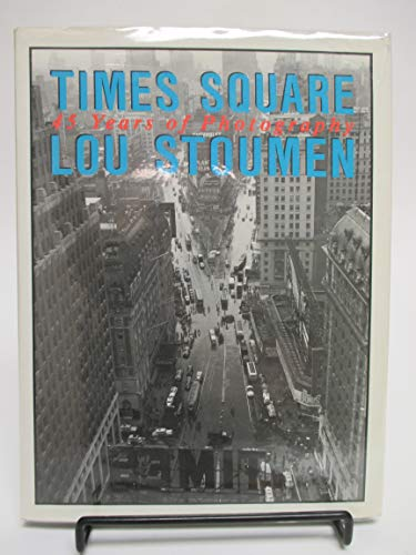 9780893811648: Time Square 45 Yrs
