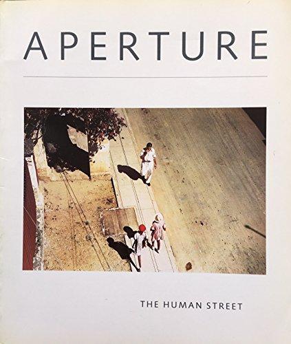 Aperture: The Human Street / Winter 1985 / Number 101: Burroughs, Alan (Editor)