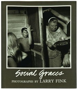 9780893812010: Social Graces: Photographs by Larry Fink