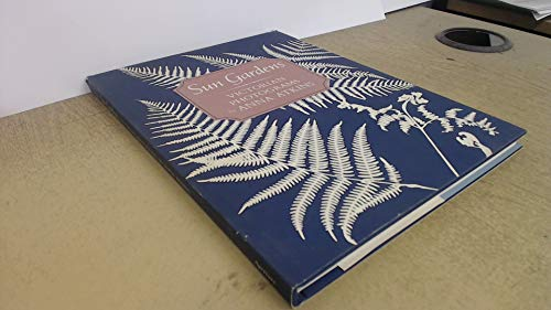 9780893812034: Sun Gardens: Victorian Photograms by Anna Atkins