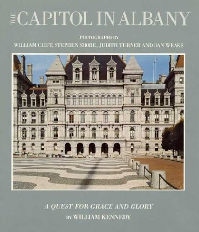 [signed] The Capitol in Albany