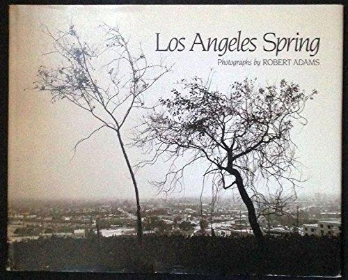 9780893812201: Los Angeles Spring