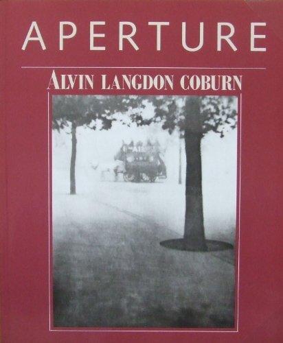 9780893812225: Aperture 104: Alvin Langdon Coburn