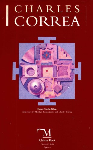 9780893812393: Charles Correa (Architects in the Third World)