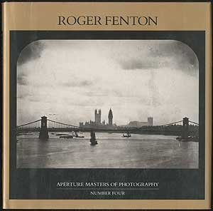 9780893812706: Roger Fenton (Aperture Masters of Photography)
