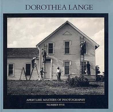 9780893812836: Dorothea Lange (Aperture Masters of Photography Number Five)