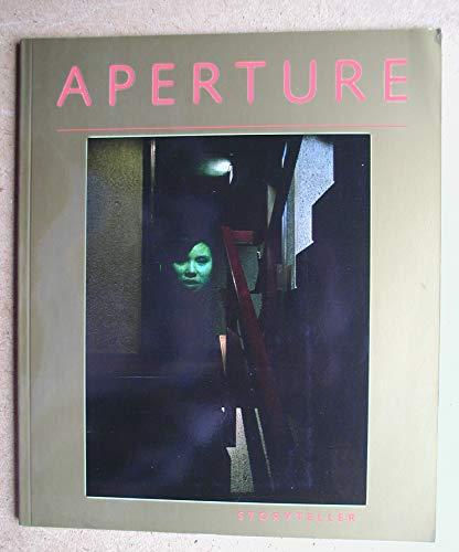 Aperture 112: The Storyteller