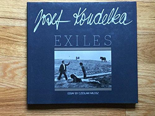 9780893812959: Exiles