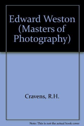 9780893813048: Edward Weston (Masters of Photography, 7)