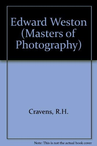 9780893813048: Edward Weston (Masters of Photography, 7)