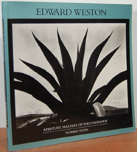 9780893813055: Edward Weston (Aperture Masters of Photography)