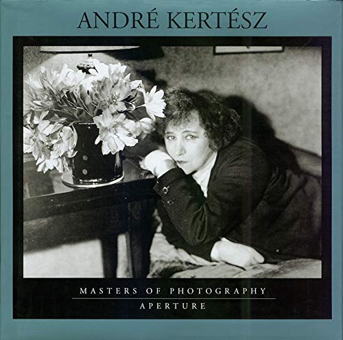 9780893813635: Andre Kertesz (Masters of photography)