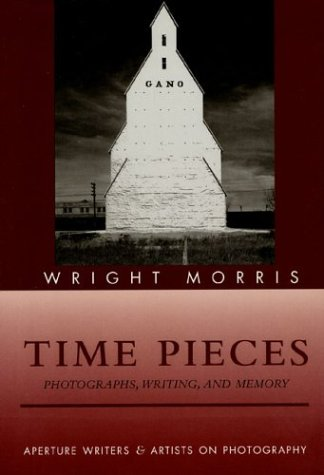 9780893813819: Time Pieces: Photographs, Writing, and Memory (Aperture Writers & Artists on Photography)