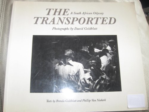 9780893813857: The Transported of Kwandebele: A South African Odyssey
