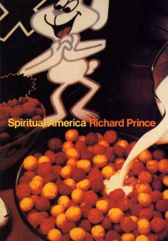 9780893813956: Spiritual America
