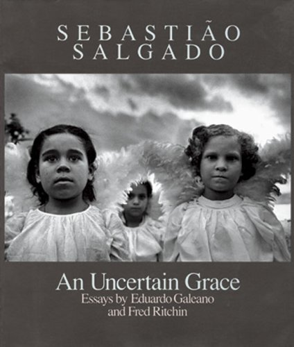 9780893814212: Sebastião Salgado: An Uncertain Grace