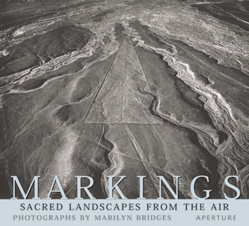 Marilyn Bridges: Markings: Keith Critchlow; Maria