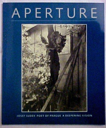 Josef Sudek : Aperture Issue 118: Charles Hagen