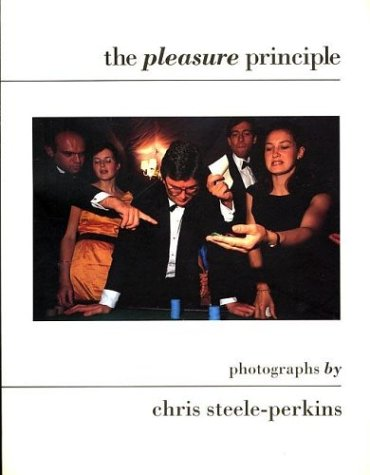 9780893814366: The Pleasure Principle