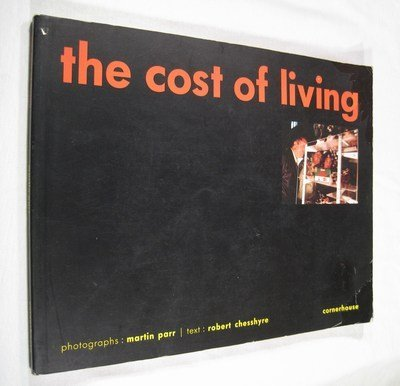 9780893814397: The Cost of Living