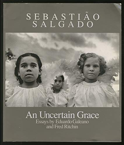 9780893814403: An uncertain grace